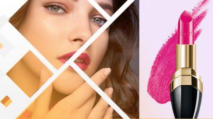 Фаберлик — помада Color Attraction