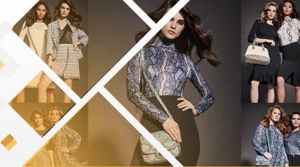Фаберлик – коллекция одежды «Анималиста 2.0»