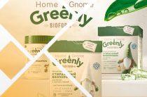 Фаберлик – экологичные биосредства по уходу за одеждой и домом Gnome Greenly
