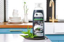 Фаберлик – средства для мытья посуды с древесным углем