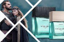 Фаберлик – парные ароматы Викинг и Валькирия