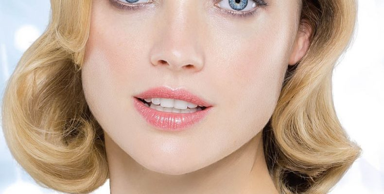 Мгновенный лифтинг серия beauty lab от Фаберлик